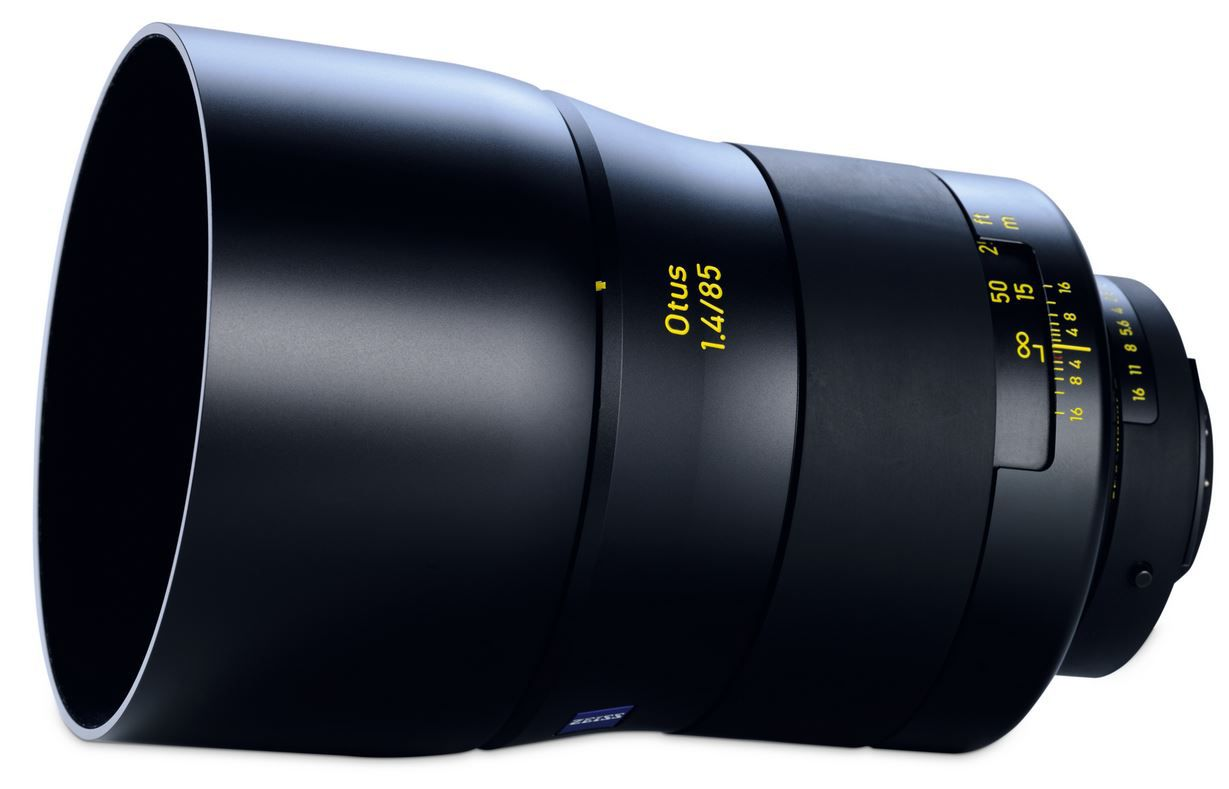Carl Zeiss Otus 1.4/85 85 mm f/1,4
