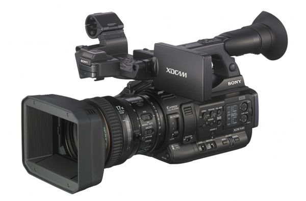 Caméscope XDCAM Sony PXW-X200 Full HD