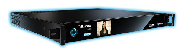 NewTek Talk-show VS-100