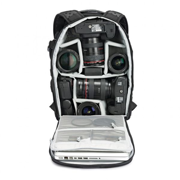 Sac photo Lowepro Protactic 350 AW