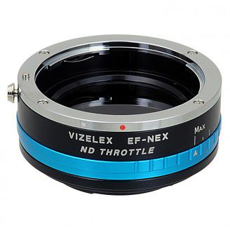 Adaptateur Photodiox Vizelex ND Throttle