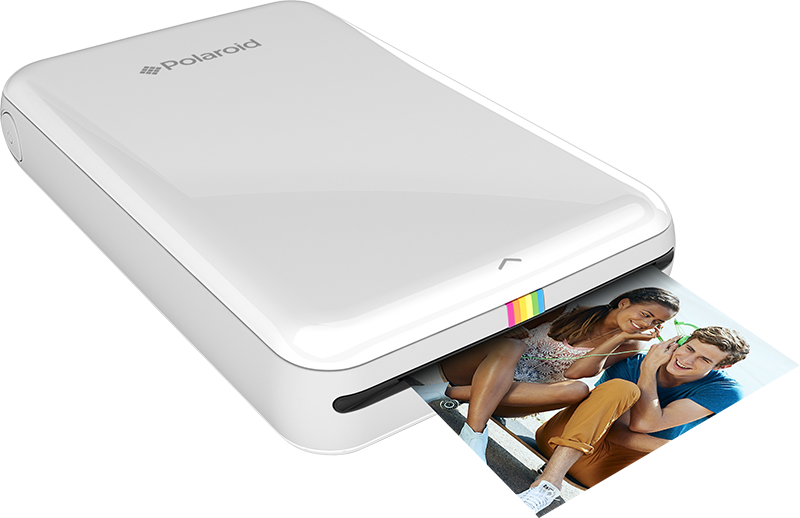 Zip Mobile Printer Polaroid