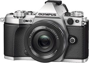 Olympus OM-D E-M5 II test review