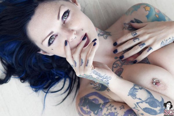 Riae Suicide, Be my Hero, Jupiter
