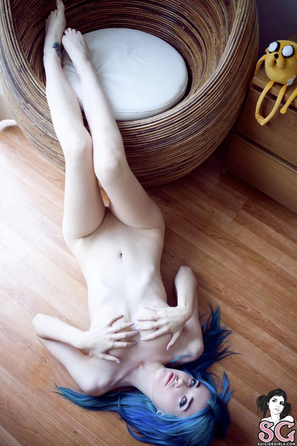 Suicide Girls, photo Jupiter