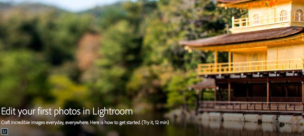 formation adobe lightroom 6/CC
