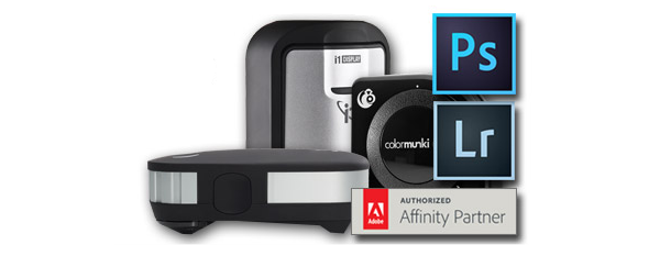 X-rite et Adobe vous propose un package sonde + creative cloud