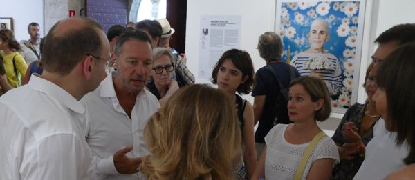 rencontres arles photographie 2015