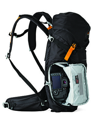 Lowepro Photo Spport BP 300AW II
