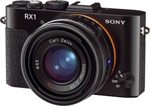 Sony RX1 test review