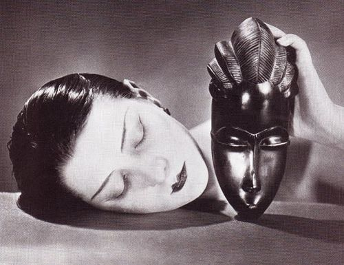 Grand photographe : Man Ray