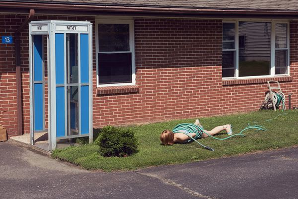 Inspiration photo Kourtney Roy