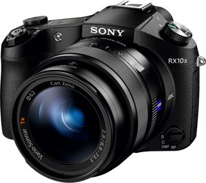 Sony Cyber-shot RX10 2 test review