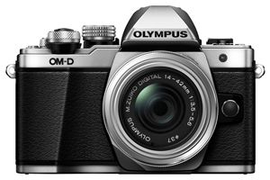 Olympus OM-D E-M10 Mark 2 (E-M10 2) test review