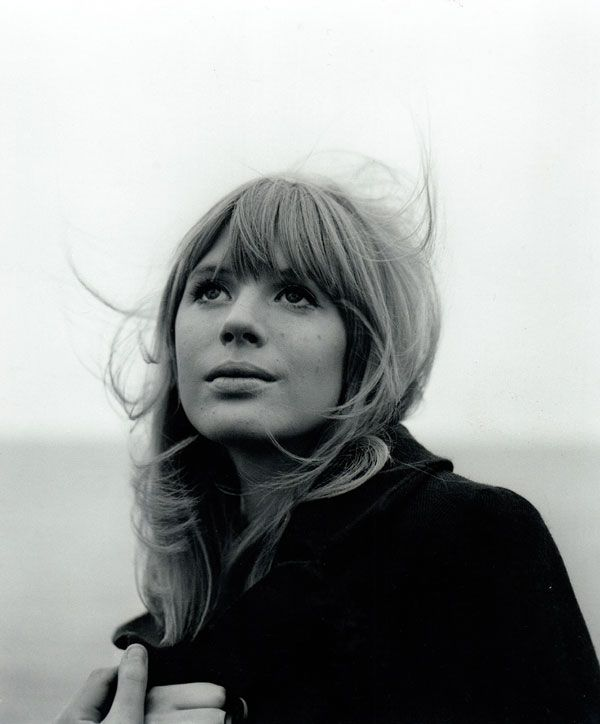 Marianne Faithfull vente photo au Silencio