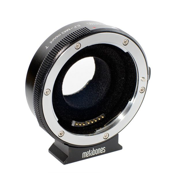 Metabones bague d'adaptation Canon EF Micro 4/3