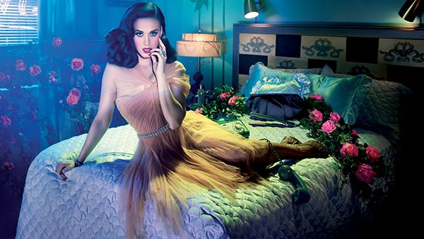 David LaChappelle - Katy Perry