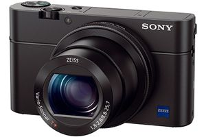 Sony Cybershot RX100 4 (RX100 Mark 4), test review complet