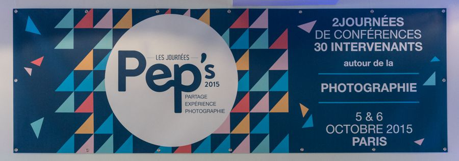 PEPS 2015 welcome