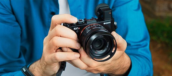 Sony RX1R 2, test review, en main