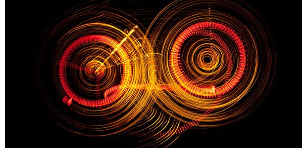 Le lightpainting : exercice photo