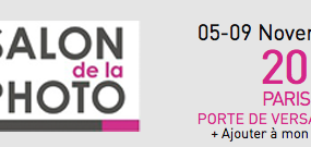 Salon de la Photo 2015 : le programme