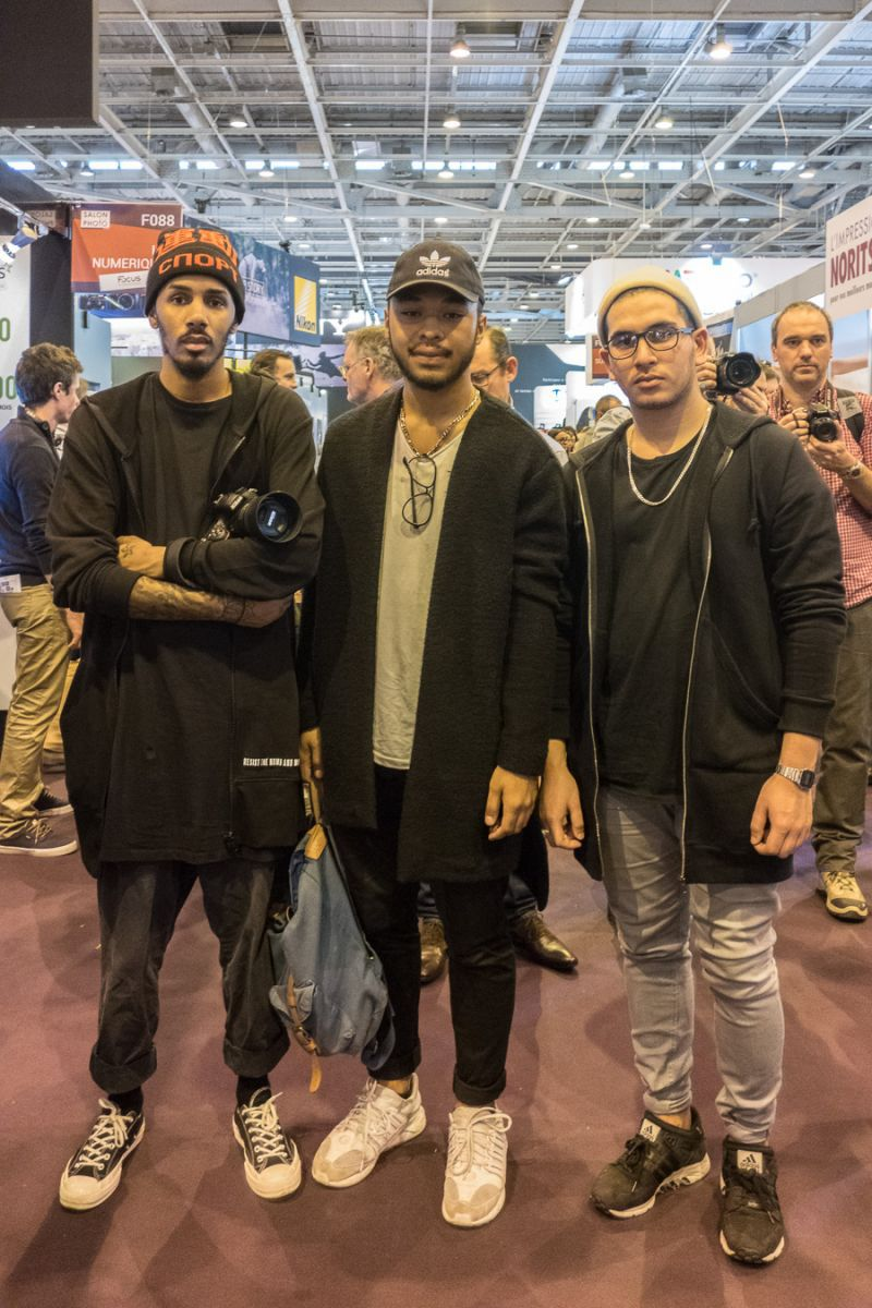 streetstyle salon de la photo 2015
