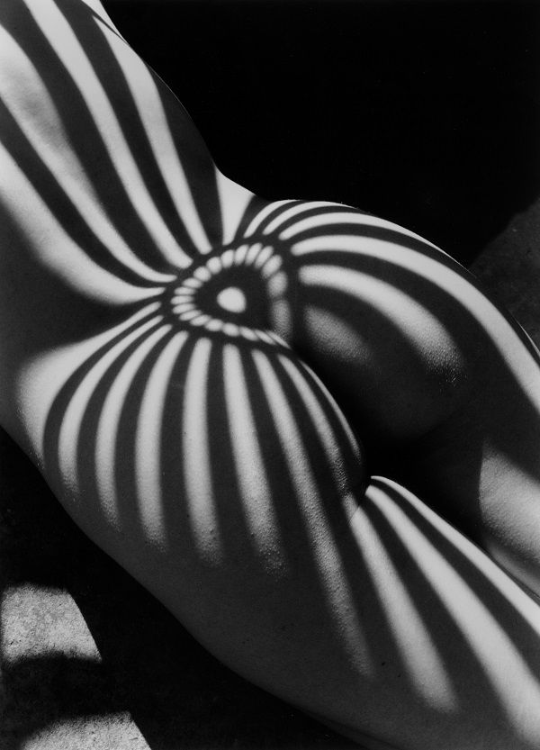 Photo Lucien Clergue, galerie Bernheimer, Paris Photo 2015