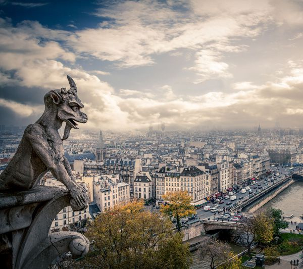 Tutoriel photo : changer un ciel avec Photoshop