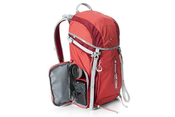 Sac photo Manfrotto Off Road