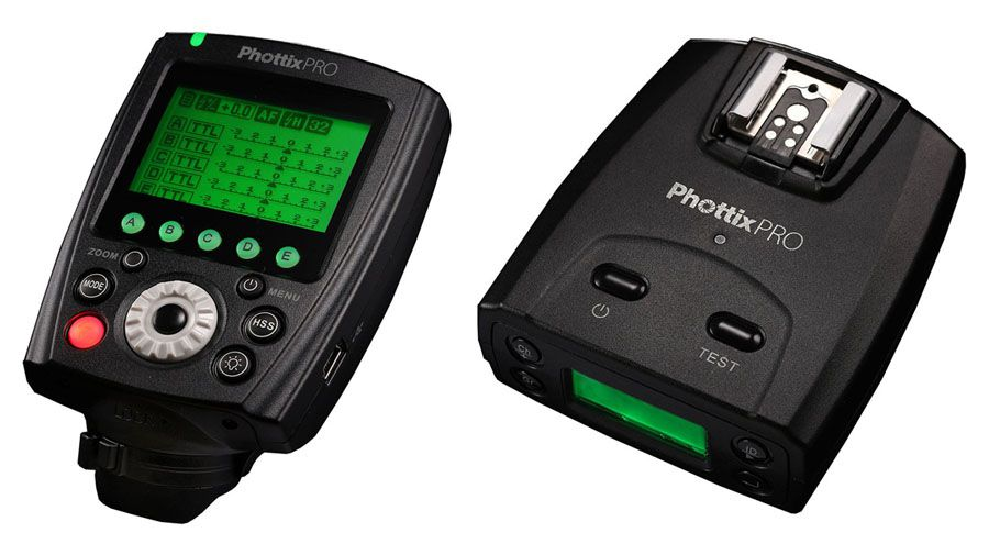 Phottix Odin 2 TTL