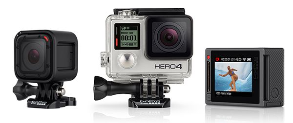 Offre GoPro 2016