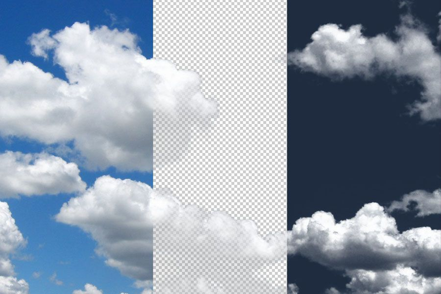 Tuto photo : le détourage avec les couches de Photoshop