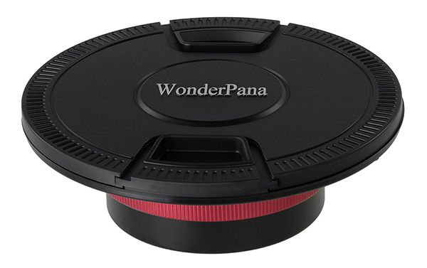 Fotodiox WonderPana FreeArc XL pour Canon 11-24 mm