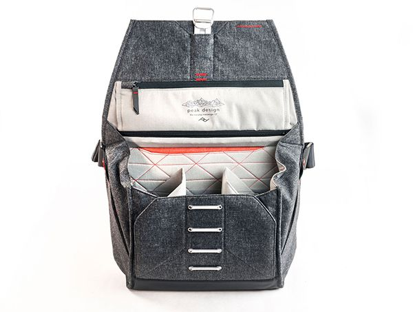 Peak Design Everyday Messenger 13 pouces