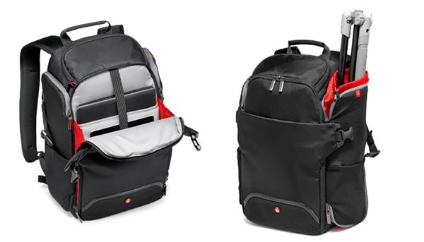 Sac à dos photo Manfrotto Advanced Rear backpack
