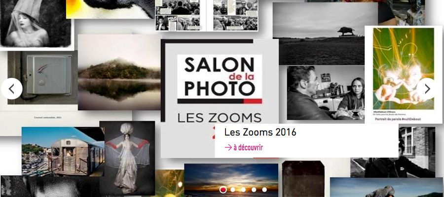 Votez pour le Zoom du public salon de la photo 2016