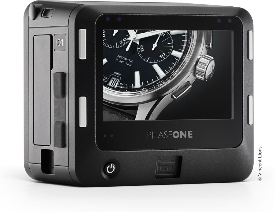 PhaseOne IQ1 100MP
