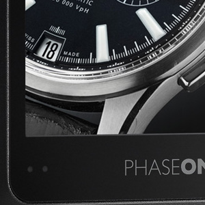 PhaseOne IQ1 100MP, le dos à 100 Mpx plus abordable