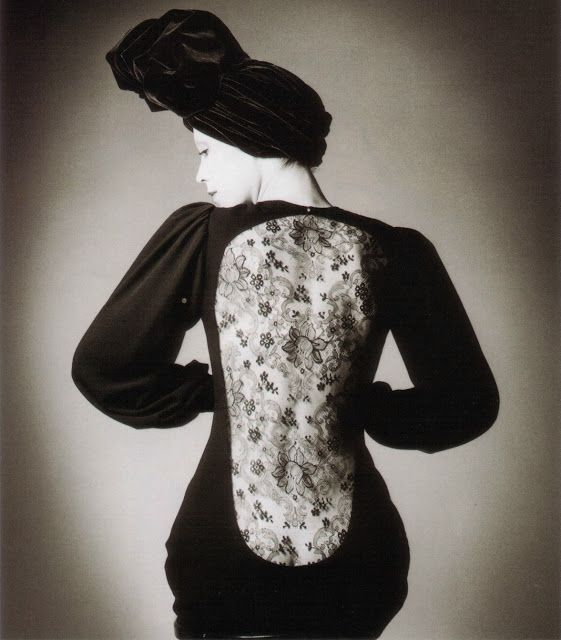 Crédit photo Jeanloup Sieff