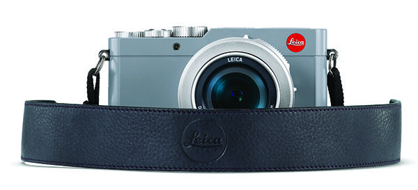 Leica D-Lux type 109 gris