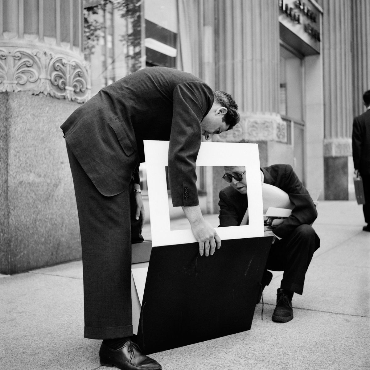 Photo Vivian Maier, galerie Howard Greenberg, Paris Photo 2015