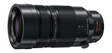Leica DG 100-400 mm f/4-6,3 ASPH Power OIS