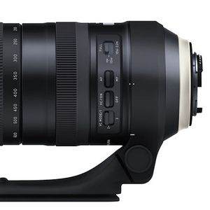 Tamron SP 150-600 mm f/5-6,3 Di VC USD G2
