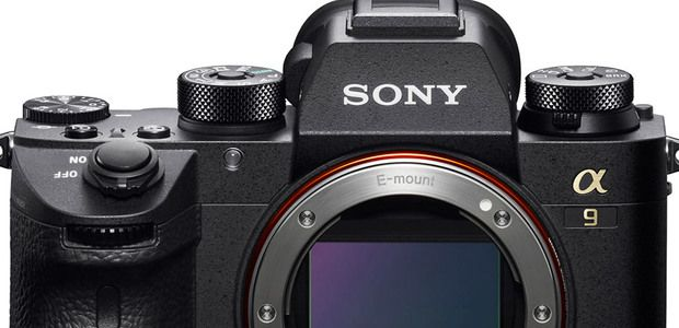 Sony A9 : le test complet