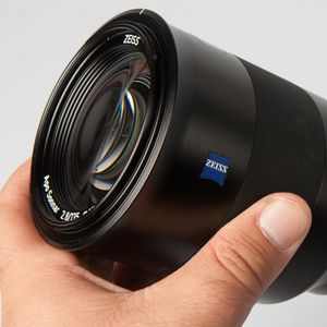 Zeiss Batis 135 mm f/2,8