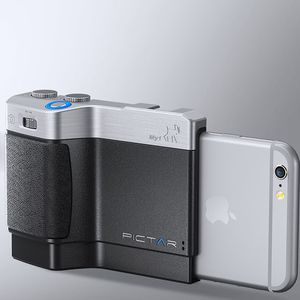 Miggo Pictar One : un module photo pour iPhone