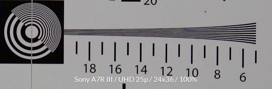 Test sony a7r iii d726e05e  w910