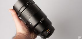 Panasonic Lumix Leica DG Elmarit 200 mm f/2,8 Power OIS