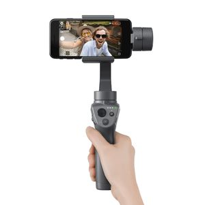 Test DJI Osmo Mobile 2
